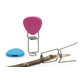 Light My Fire Grandpa's FireFork 2-pack Fuchsia/Cyan